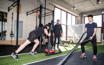 Rendimiento en CrossFit®:  Hacia dónde dar el siguiente paso para lograr un salto de calidad