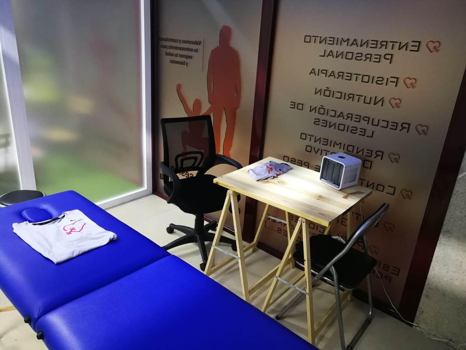 Fisioterapia en Fuenlabrada
