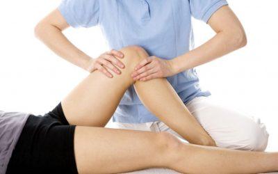 Por qué es importante la fisioterapia