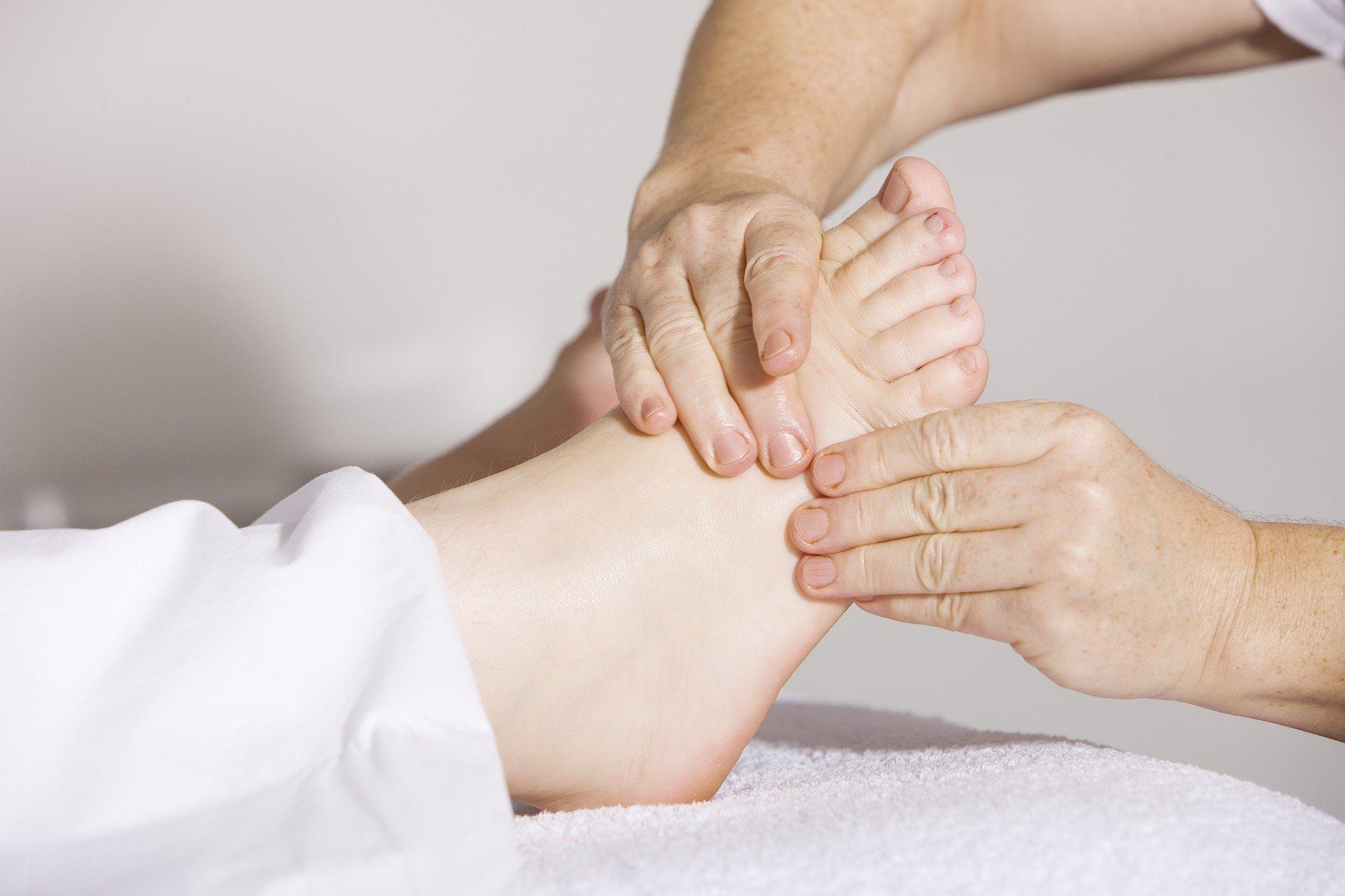 Fisioterapia en Getafe