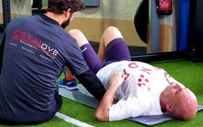 La importancia terapéutica del ejercicio correctivo.