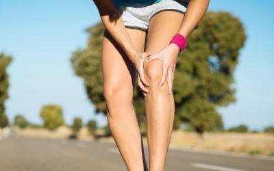 Lesiones de Rodilla y Mujeres