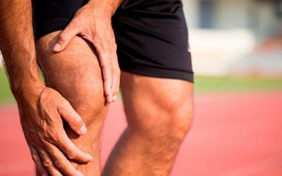 Condropatía rotuliana o síndrome de dolor patelofemoral