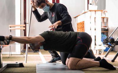 La motivación en la práctica deportiva