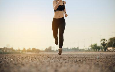 El ciclo menstrual y el entrenamiento