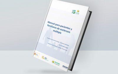 Manual para pacientes y familiares de Esclerosis Múltiple