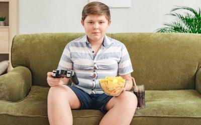 E-TROMBOSIS: Obesidad, estilo de vida sedentario y muchas horas frente a una pantalla.