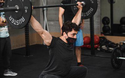 Fuerza, resistencia muscular o hipertrofia: ¿qué estamos entrenando?